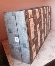 Cama Box conjugada Ortobom conjunto Dream D28