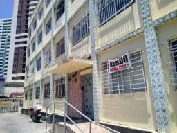 Flat Apto 1 qto, Beira Mar, Casa Caiada, Mobiliado