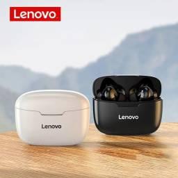 Fone de Ouvido Bluetooth 5.0 Tws Xt90 Lenovo lpx5