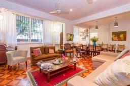 Apartamento à venda com 3 dormitórios em Leblon, Rio de janeiro cod:24635