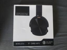 Headset JBL Bluetooth