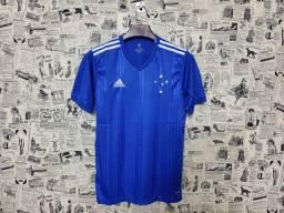 Camisa do Cruzeiro Temporada 20/21