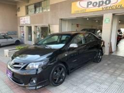 Toyota Corolla XRS 2.0 Automático Ano 2014