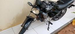 Moto Honda CG 125 Fan