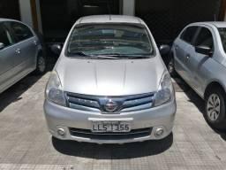 Troco/Maior/Menor Valor, Nissan Livina 2013, Automática, Unica Dona, Aceito/Carro/Moto