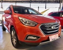 Título do anúncio: Baixo Km!! Hyundai / Ix35 Gls 2.0 Aut. Flex 2016