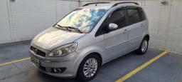 Fiat idea essence 1.6 automático kit gás 2013