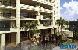 Apartamento para alugar com 4 dormitórios em Vila nova conceição, São paulo cod:641333