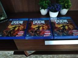 Vendo Doom eternal ( lacrado )