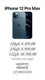 iPhone 11 Pro max e 12 pro max