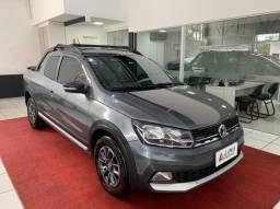 Título do anúncio: Volkswagen Saveiro 1.6 Cross CD 16v Flex 2p 2017