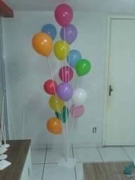 Suporte de balões *