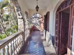 Casa à venda, 3 quartos, 1 suíte, 4 vagas, Santa Efigênia - Belo Horizonte/MG