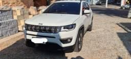 Jeep compass longitude 2019 Lindo