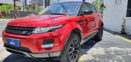 Land Rover Range Rover Evoque Pure Tech 4WD