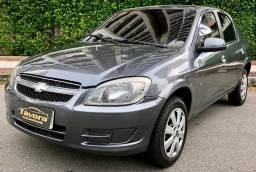 Chevrolet Prisma LT 2012 1.4 completíssimo! Top!