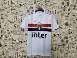 Camisa do São Paulo Temporada 20/21