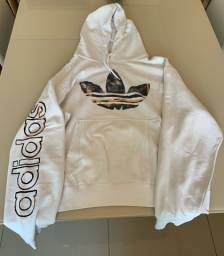 Agasalho Adidas Watercolor - GG