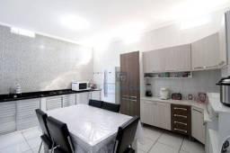 Sobrado com 3 dormitórios à venda, 158 m² por R$ 265.000,00 - Jardim Paineiras - Franca/SP