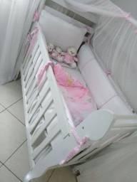 Berço americano/mini cama