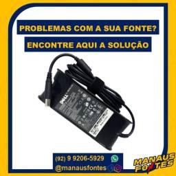 Título do anúncio: Carregador Notebook Dell 19,5v Ponta Grossa
