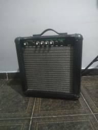 Amplificador Moug Gs20 para guitarra