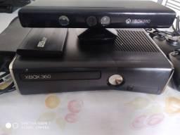Xbox + Kinect