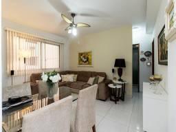 Apartamento à venda com 2 dormitórios em Copacabana, Rio de janeiro cod:15630