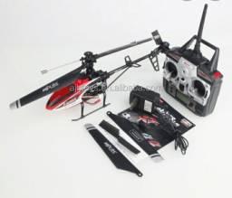 Helicóptero MJX F46