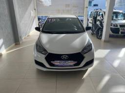 Hyundai HB20 2019 Branco 1.0