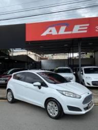 New Fiesta Se 1.5 2015