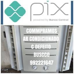 Título do anúncio: Ar Condicionado 10.000 Btu 110V B2