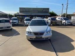 Hyundai azera 2010 3.3 mpfi gls sedan v6 24v gasolina 4p automÁtico