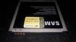 Título do anúncio: Bateria Original Smartphone Samsung J5 - Modelo: SM-J500M/DS