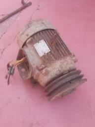 Motor Serraria