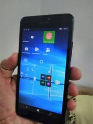 Microsoft celular novo eu troco e bicicleta