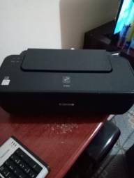 Computador+ impressora
