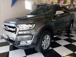 Ford Ranger CD Limited 3.2 4x4 Diesel 2018/2019