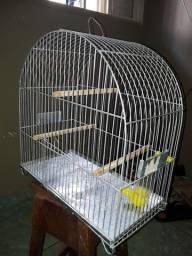 Título do anúncio: Vende-se gaiola de passarinho