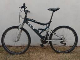 Bicicleta Alumínio Caloi Aro 26