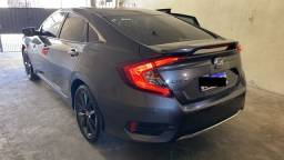 Título do anúncio: Honda Civic EXL - 2020/2020