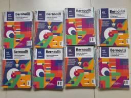Coleção 3? ano Bernoulli 2020 Seminovos