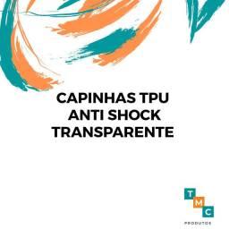 Capas TPU Transparente anti shock