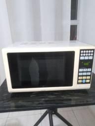 Microondas usado
