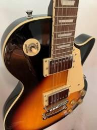 Título do anúncio: Guitarra Les Paul