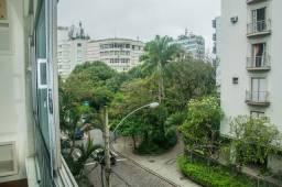 Apartamento à venda com 2 dormitórios em Leblon, Rio de janeiro cod:9246
