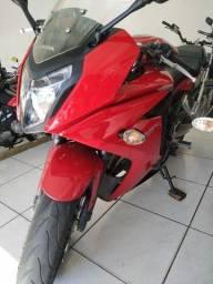 Moto Honda 650f