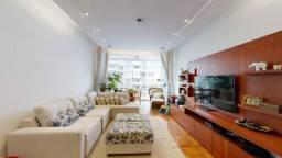 Apartamento à venda com 3 dormitórios em Higienópolis, São paulo cod:23468