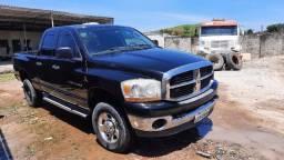Dodge Ram 25000 4x4 diesel