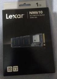 SSD LEXAR NM610 1TB M.2 2280 PCIE